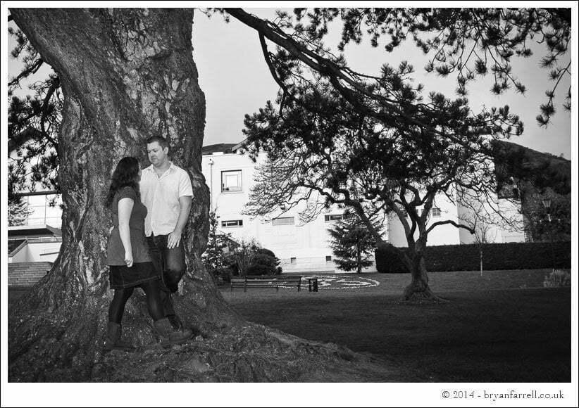Malvern Pre Wedding Photoshoot AJ 8