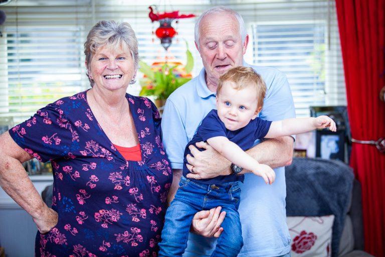 Noah Family Portraits 124