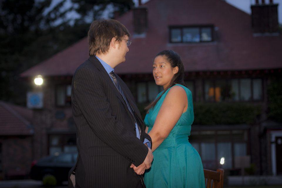 Pre wedding KM 47