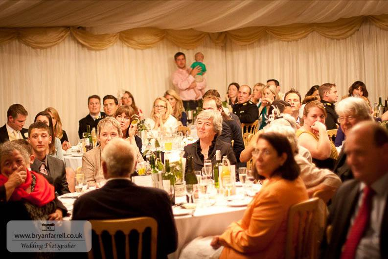 St Briavels wedding photographer 100
