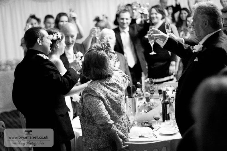 St Briavels wedding photographer 104
