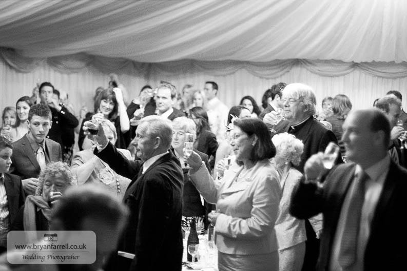 St Briavels wedding photographer 105