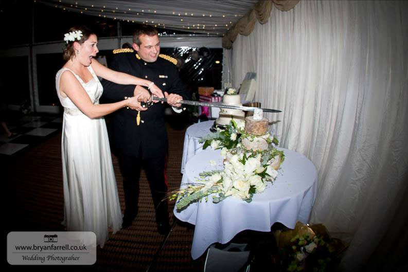 St Briavels wedding photographer 107