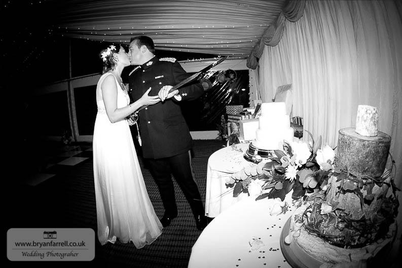St Briavels wedding photographer 110
