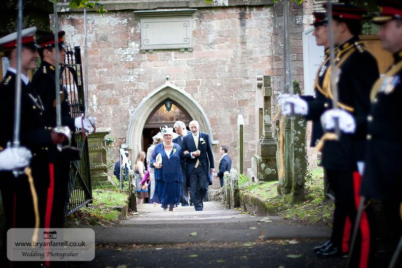 St Briavels wedding photographer 14