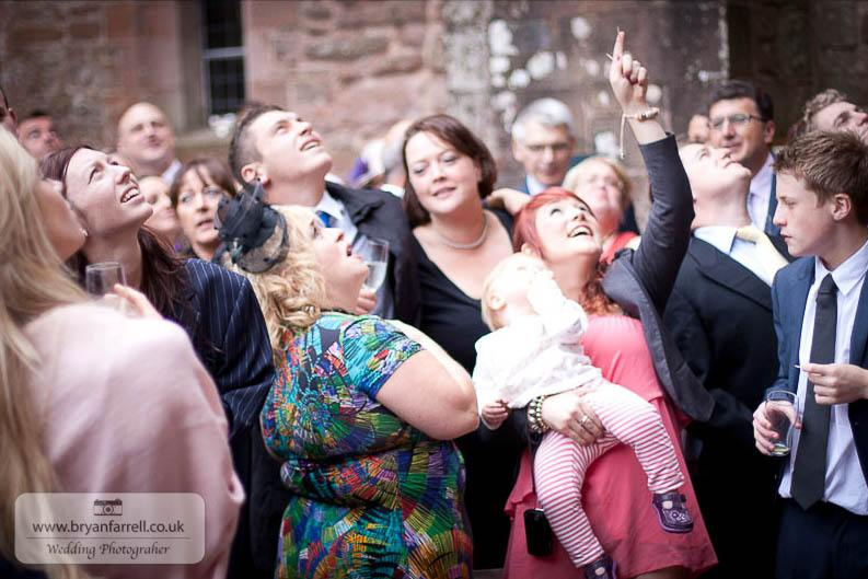 St Briavels wedding photographer 30