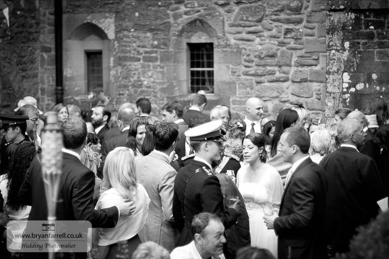 St Briavels wedding photographer 33