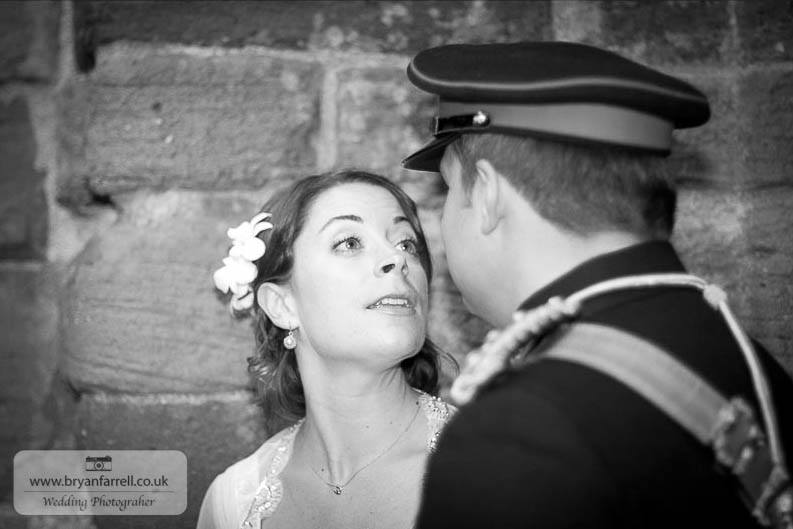 St Briavels wedding photographer 44