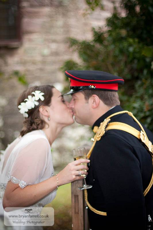 St Briavels wedding photographer 45