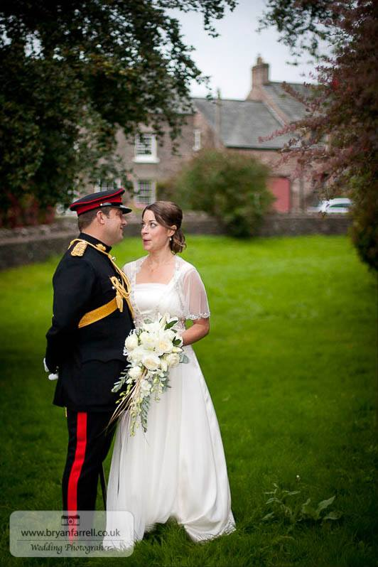 St Briavels wedding photographer 47