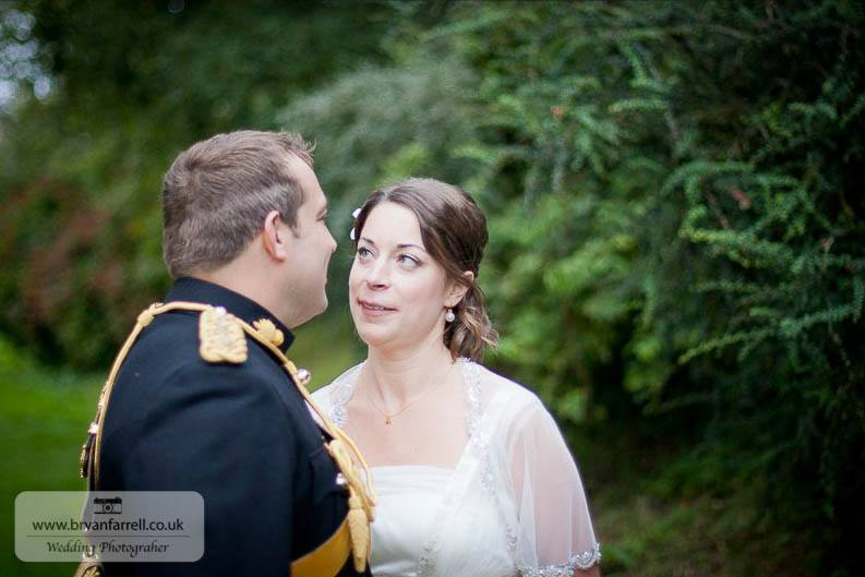 St Briavels wedding photographer 49