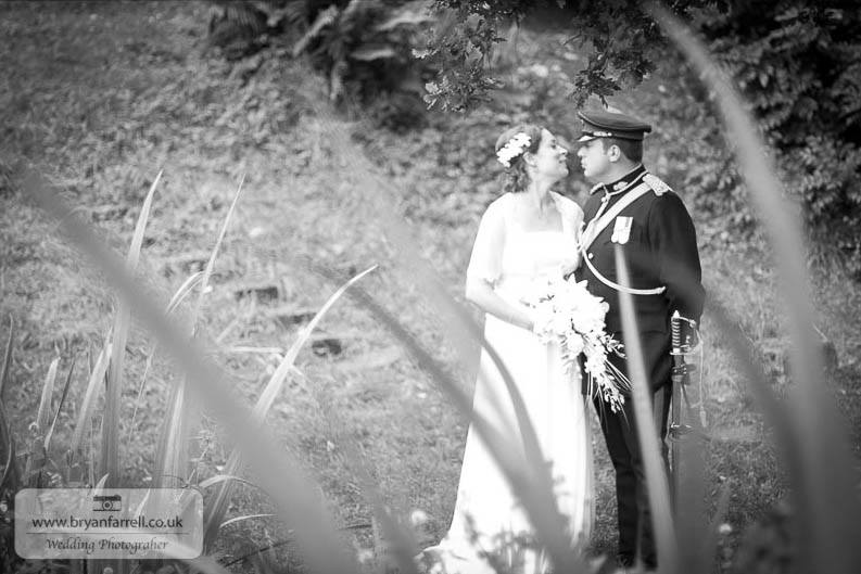 St Briavels wedding photographer 57