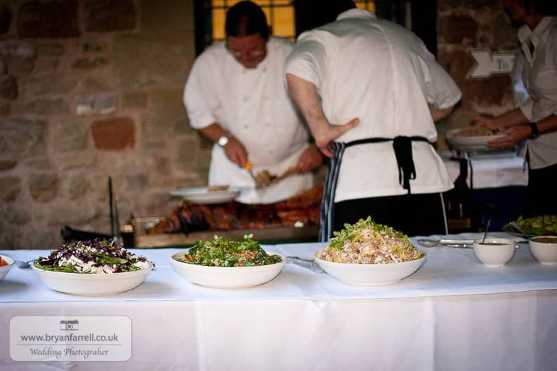 St Briavels wedding photographer 66