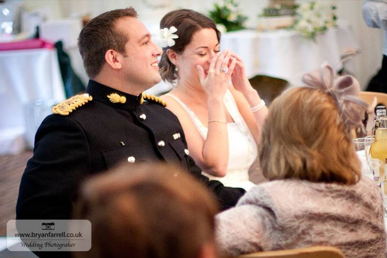 St Briavels wedding photographer 73