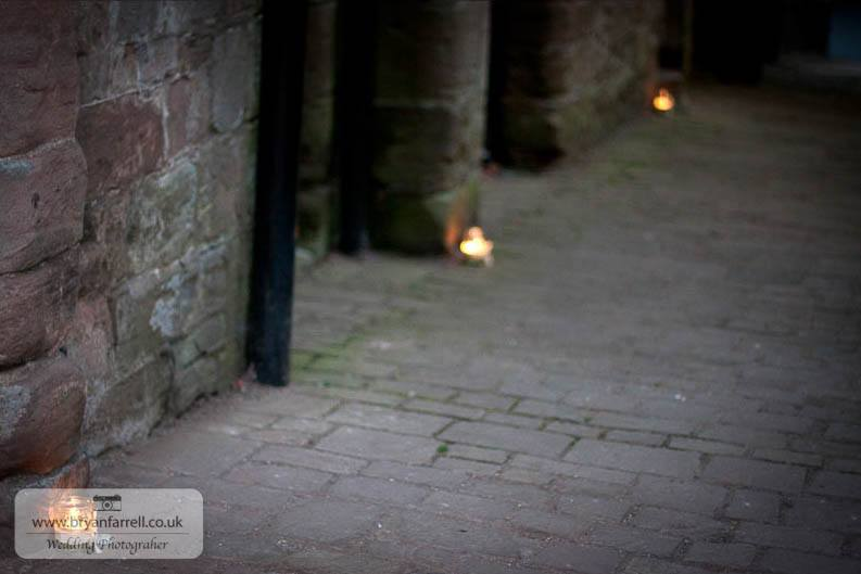 St Briavels wedding photographer 88