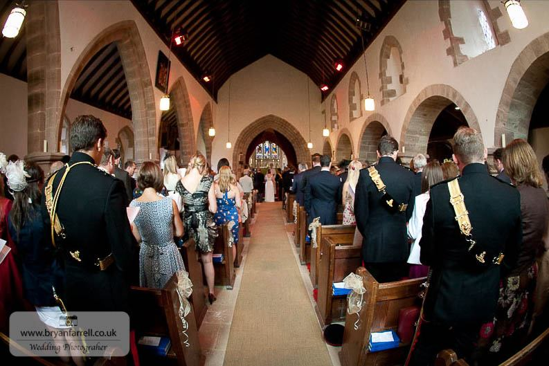 St Briavels wedding photographer 9