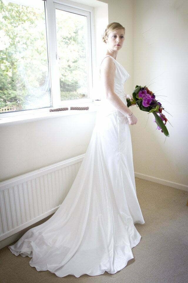 Steventon House Hotel Wedding SL 11