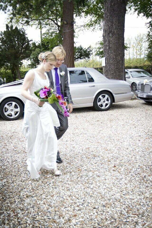 Steventon House Hotel Wedding SL 16