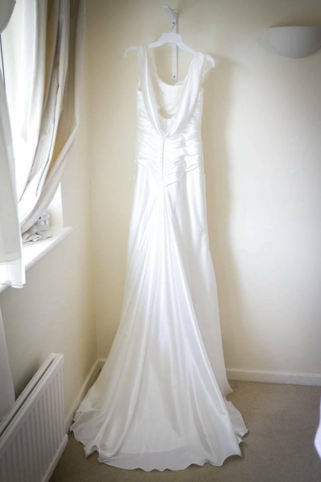Steventon House Hotel Wedding SL 2