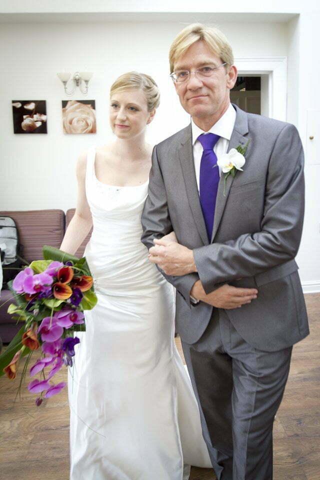 Steventon House Hotel Wedding SL 22