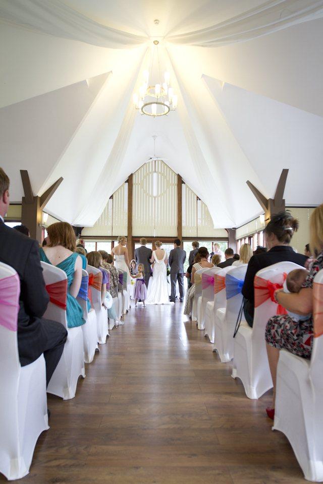 Steventon House Hotel Wedding SL 24