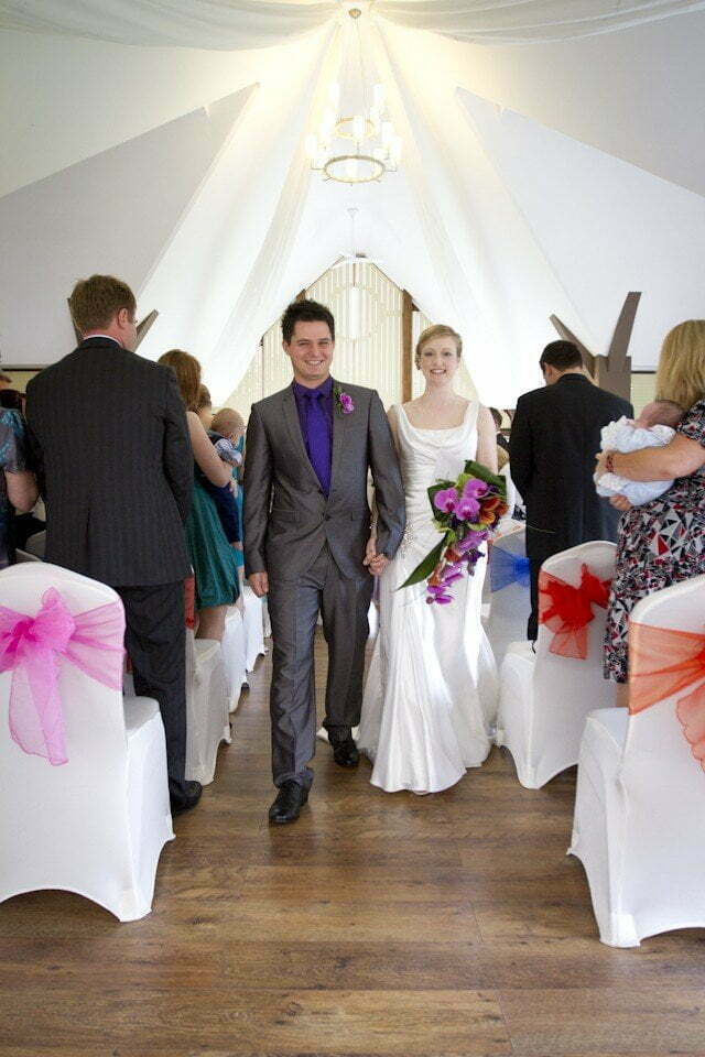 Steventon House Hotel Wedding SL 31