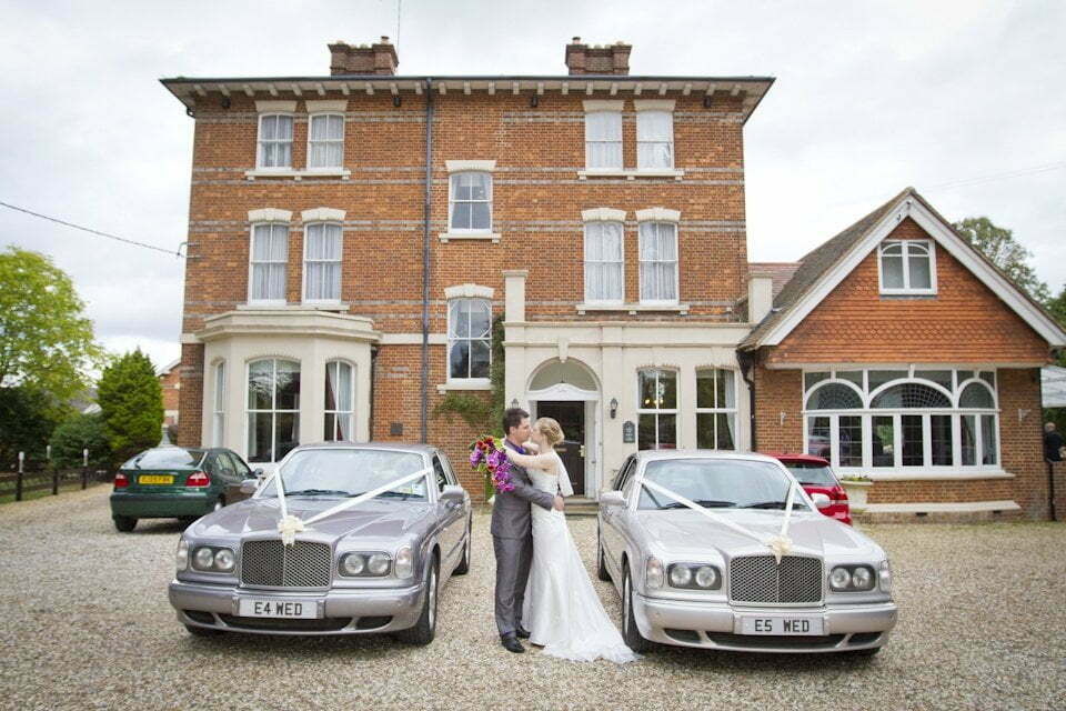 Steventon House Hotel Wedding SL 41