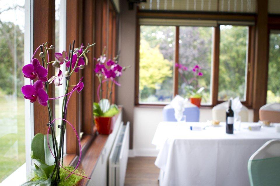 Steventon House Hotel Wedding SL 48