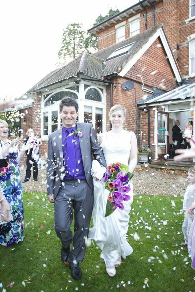 Steventon House Hotel Wedding SL 68