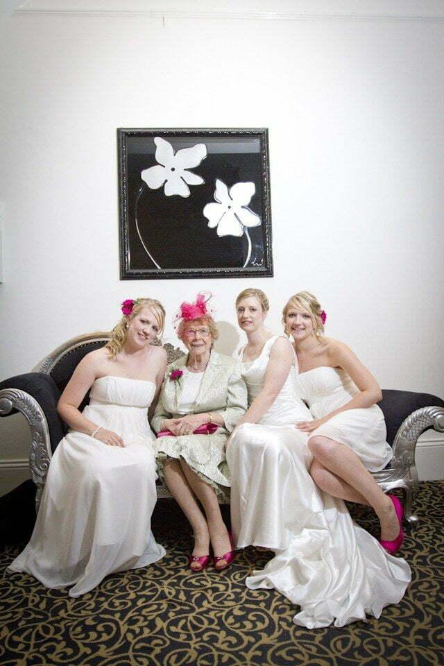 Steventon House Hotel Wedding SL 73