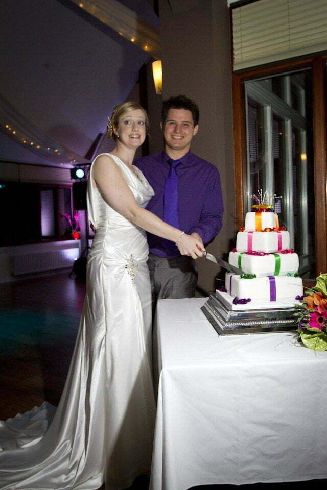 Steventon House Hotel Wedding SL 76