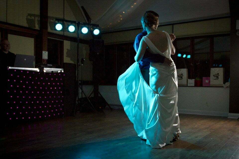 Steventon House Hotel Wedding SL 79