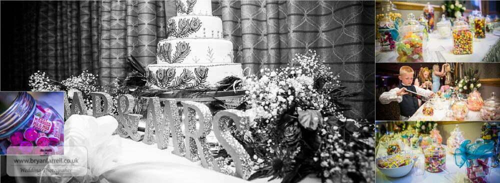 Suites Hotel Wedding 5