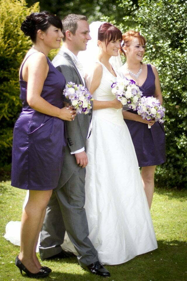 The George Gloucester Wedding SS 114