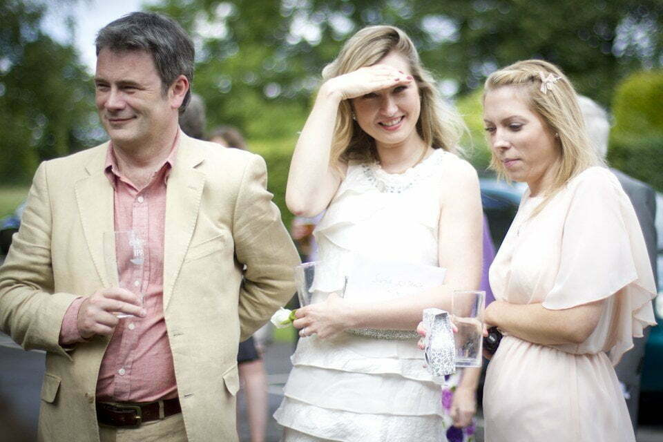 The George Gloucester Wedding SS 117