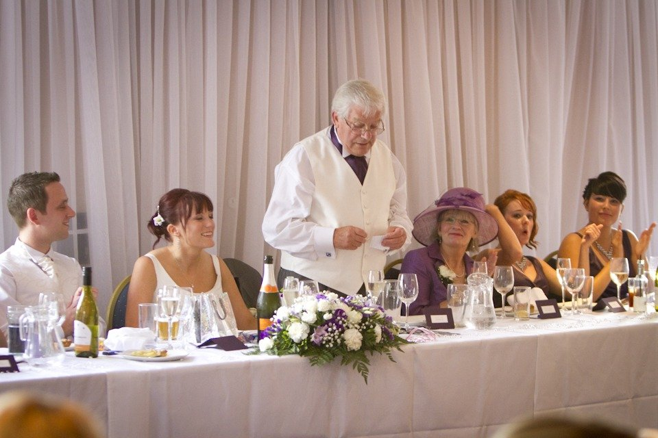 The George Gloucester Wedding SS 138