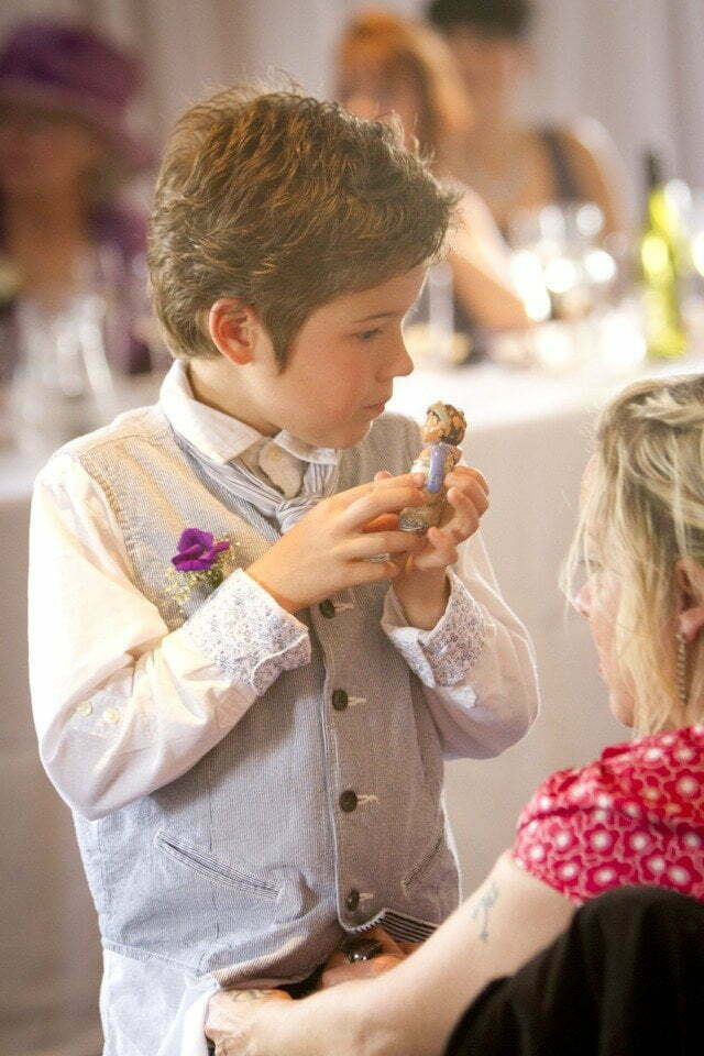 The George Gloucester Wedding SS 144