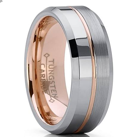 Tungsten-Carbide-Rings-