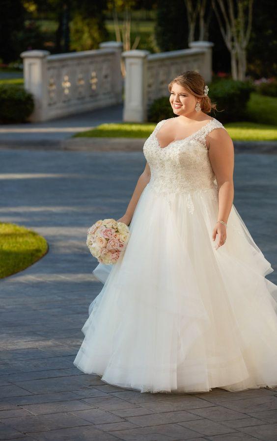 Wedding Dress Ideas 12