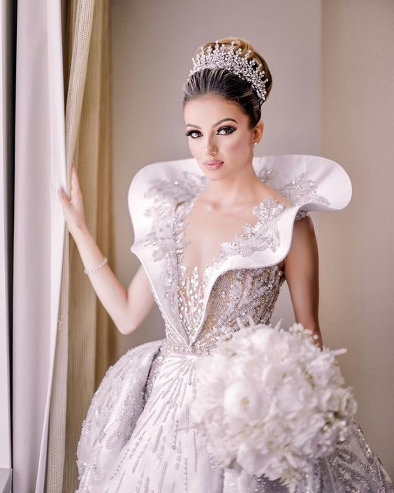 Wedding Dress Ideas 13