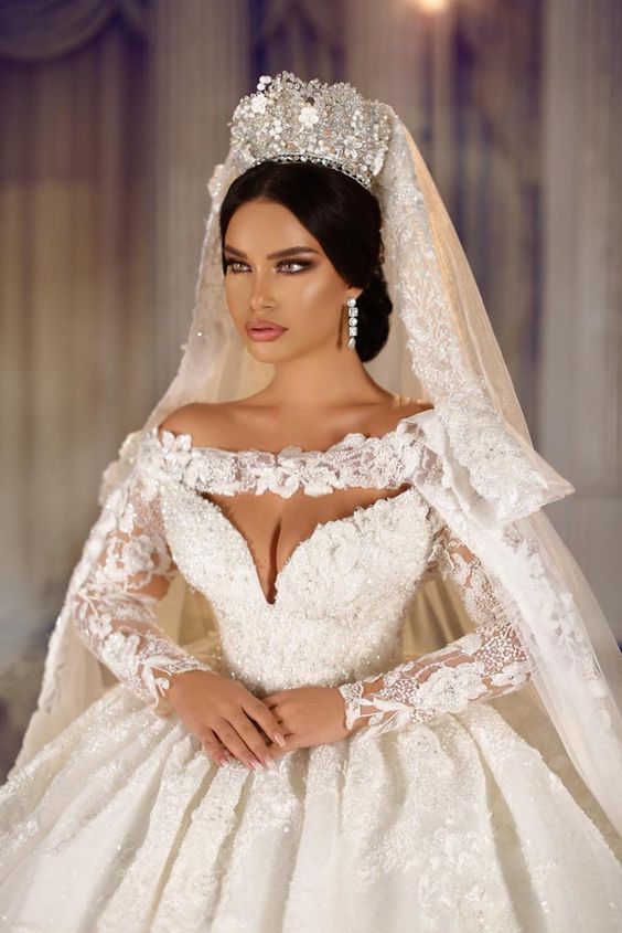 Wedding Dress Ideas 19