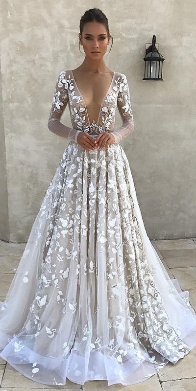 Wedding Dress Ideas 20