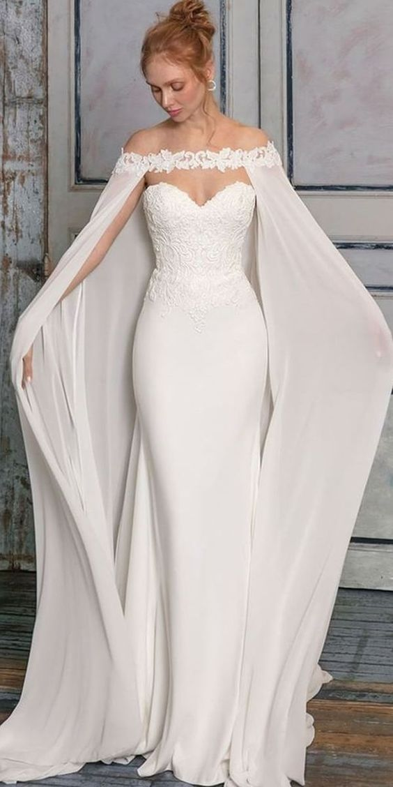 Wedding Dress Ideas 21