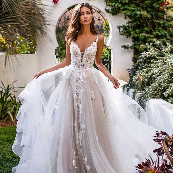 Wedding Dress Ideas 23
