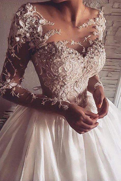 Wedding Dress Ideas 24