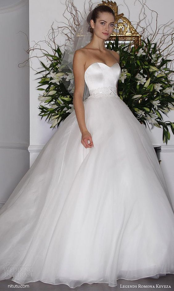 Wedding Dress Ideas 25