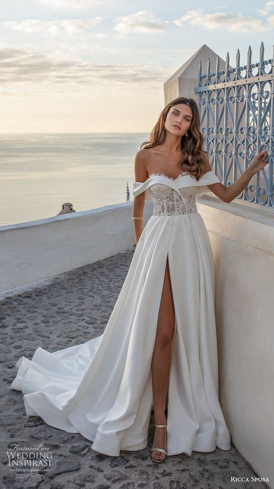 Wedding Dress Ideas 27