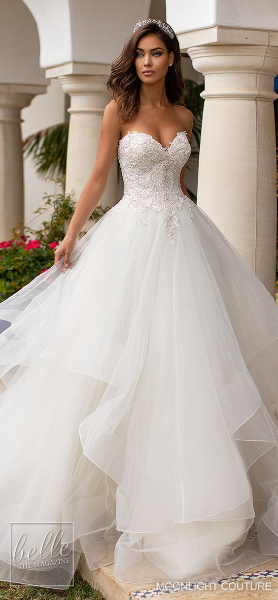 Wedding Dress Ideas 28