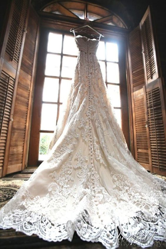 Wedding Dress Ideas 34