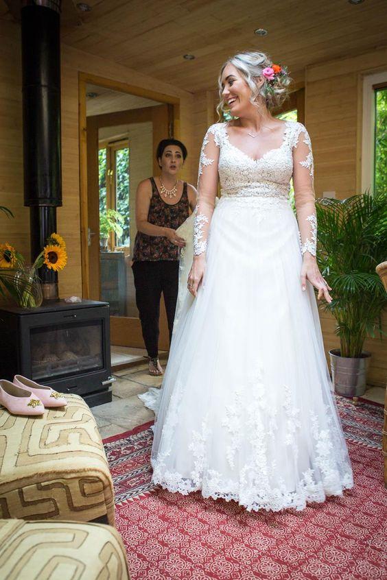 Wedding Dress Ideas 37